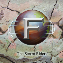 F : The Storm Riders